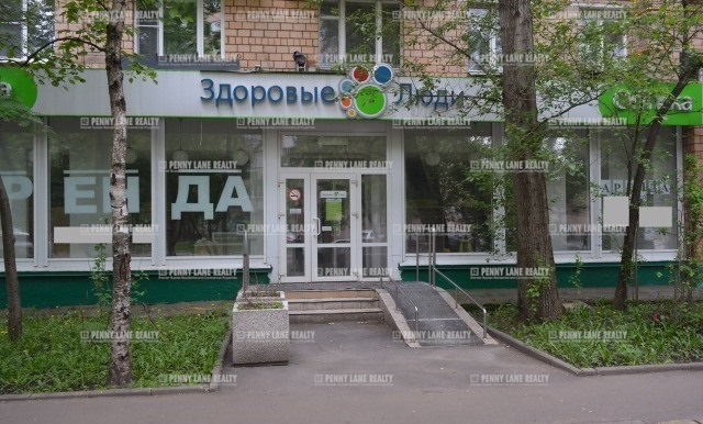 "аренда - ""ул. Флотская, 46"" - на retail.realtor.ru"