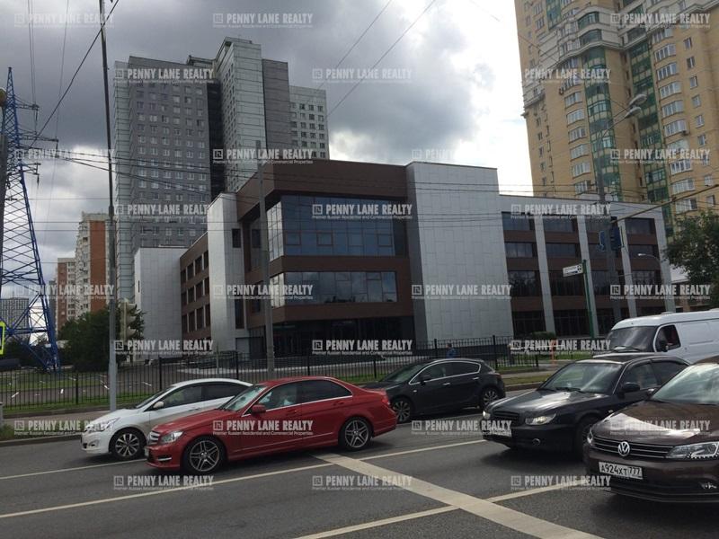 "продажа - ""пр-кт Вернадского, 37к1"" - на retail.realtor.ru"