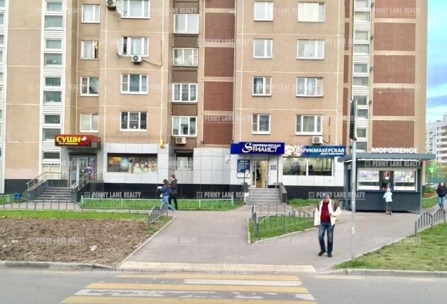 "продажа - ""ул. Генерала Кузнецова, 13к1"" - на retail.realtor.ru"