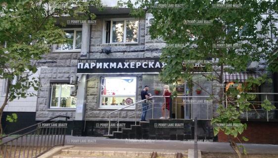 """продажа - """"ул. Новокосинская, 11к1"""" - на retail.realtor.ru"""
