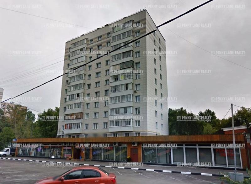 """аренда - """"ул. 4-й Стрелецкий, 4"""
