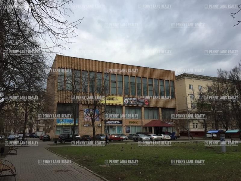 """продажа - """"ул. Ивантеевская, 13к1"""" - на retail.realtor.ru"""