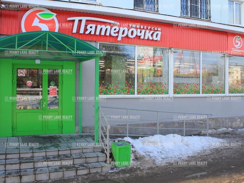 """продажа - """"ш. Варшавское, 80"""" - на retail.realtor.ru"""