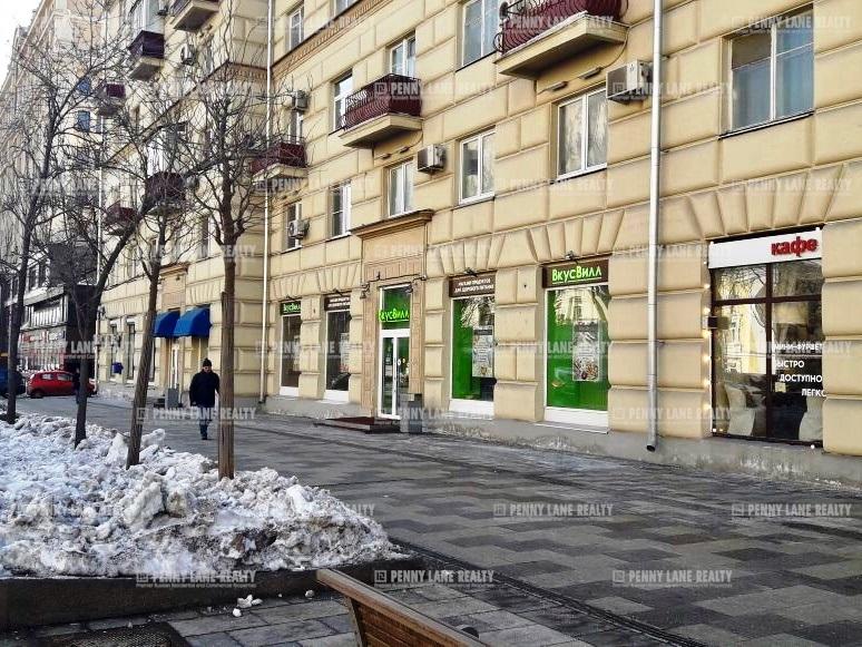 """продажа - """"ул. ул. Валовая, 11/19"""