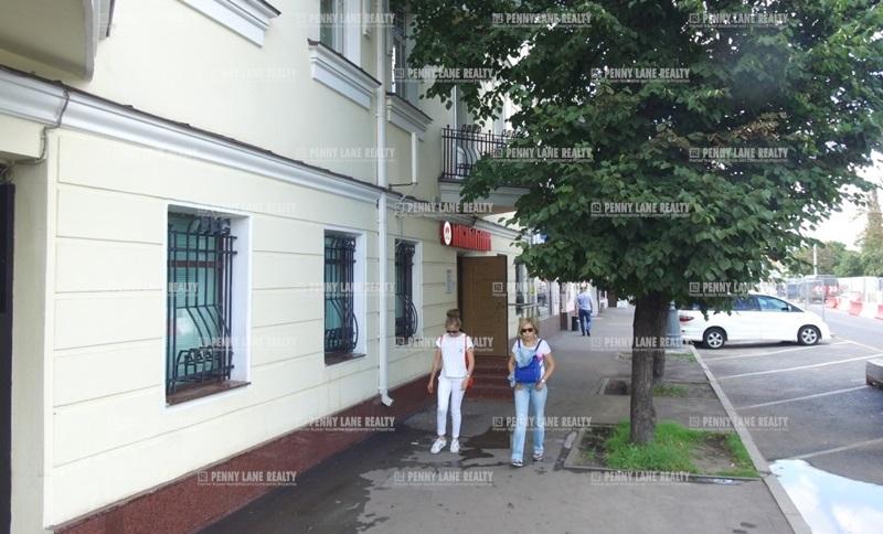 """аренда - """"ул. Большая Серпуховская, 14/13 с 2"""" - на retail.realtor.ru"""