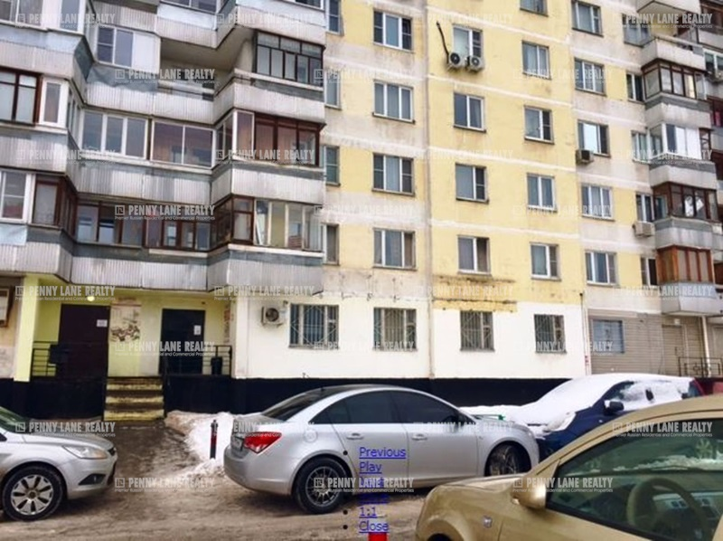 "продажа - ""ул. ул. Митинская, 57"" - на retail.realtor.ru"