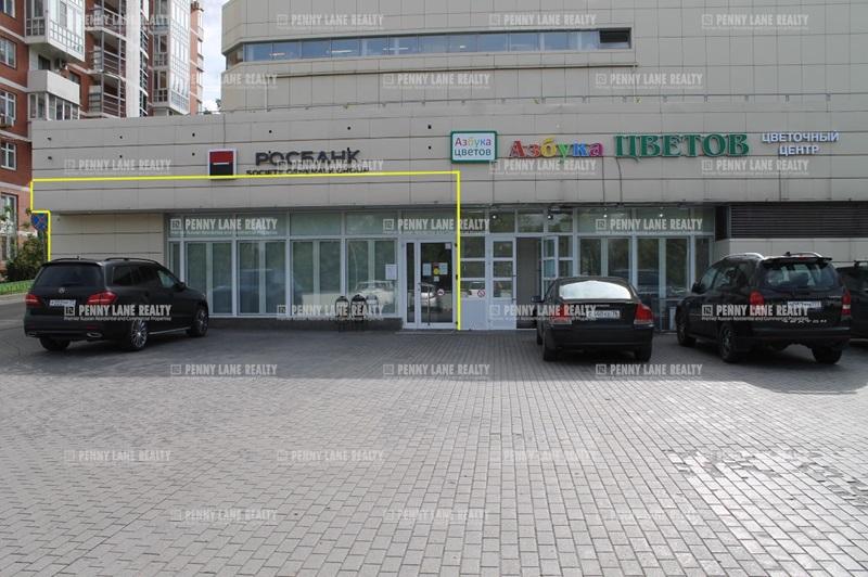 "продажа - ""ул. Каховка, 27"" - на retail.realtor.ru"