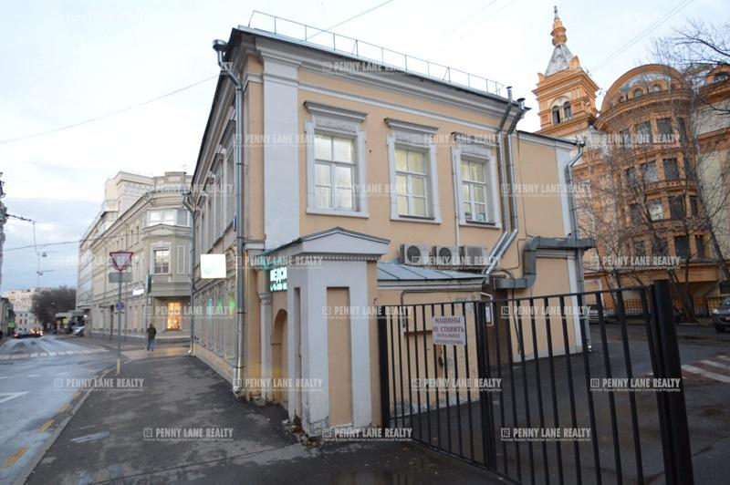 "продажа - ""ул. Полянка М., 7/7c1"" - на retail.realtor.ru"