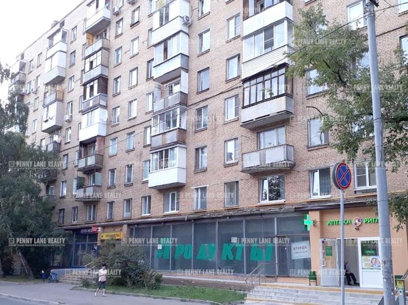 """продажа - """"ул. Миллионная, 11к1"""" - на retail.realtor.ru"""