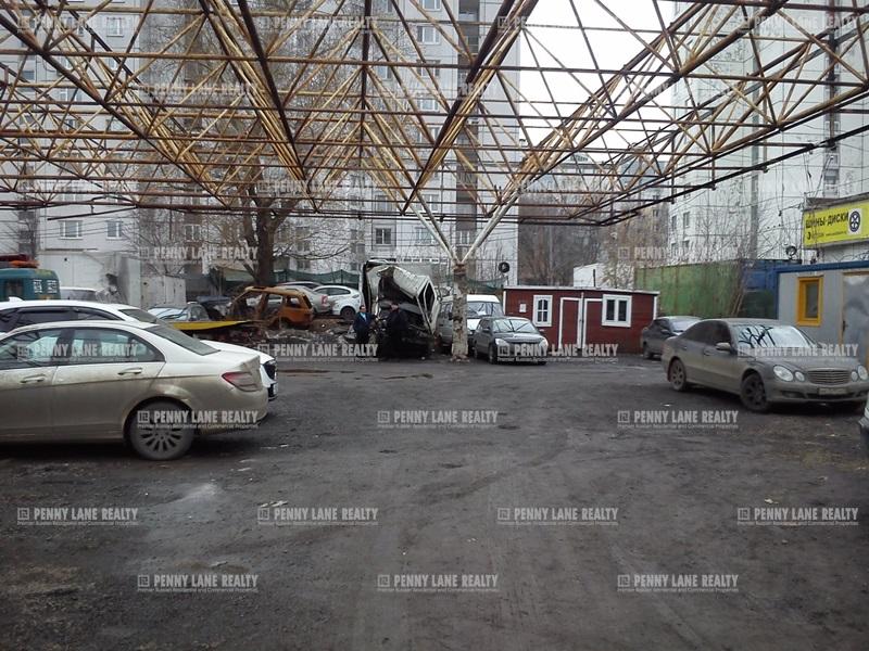 """продажа - """"ул. Большая Черемушкинская, 2а, с2"""" - на retail.realtor.ru"""