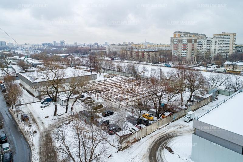 """продажа - """"ул. Большая Черемушкинская, 2а, с2"""