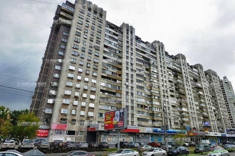 "аренда - ""ул. Марксистская, 5"" - на retail.realtor.ru"