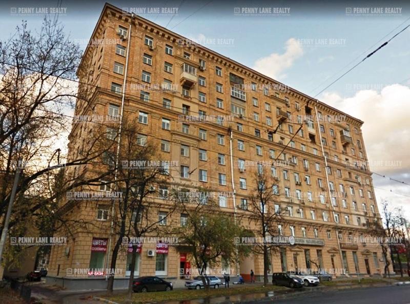 "продажа - ""ул. Щербаковская, 57"" - на retail.realtor.ru"