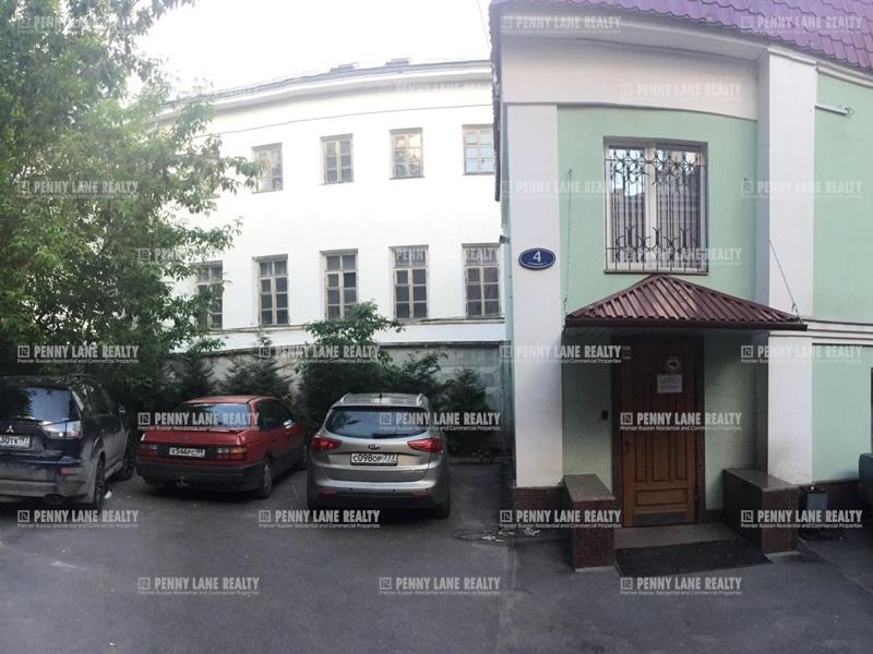 "продажа - ""пер. Каретный Б., 4с5"" - на retail.realtor.ru"