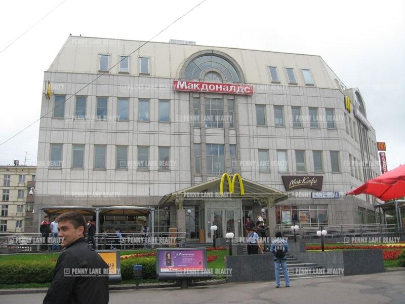 "продажа - ""ул. Красная Пресня, 31"" - на retail.realtor.ru"