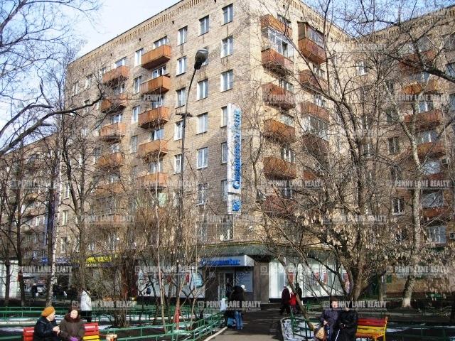 "аренда - ""пер. Грузинский, 16"" - на retail.realtor.ru"