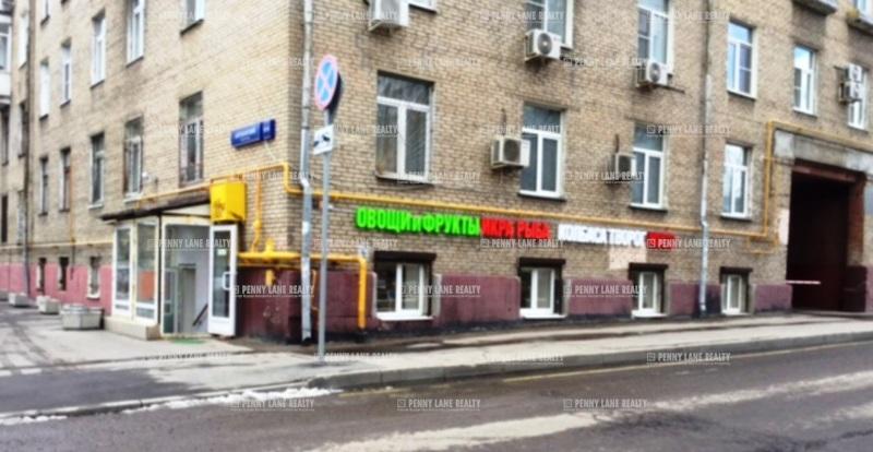 "продажа - ""ул. Аптекарский пер, 13-15 "" - на retail.realtor.ru"