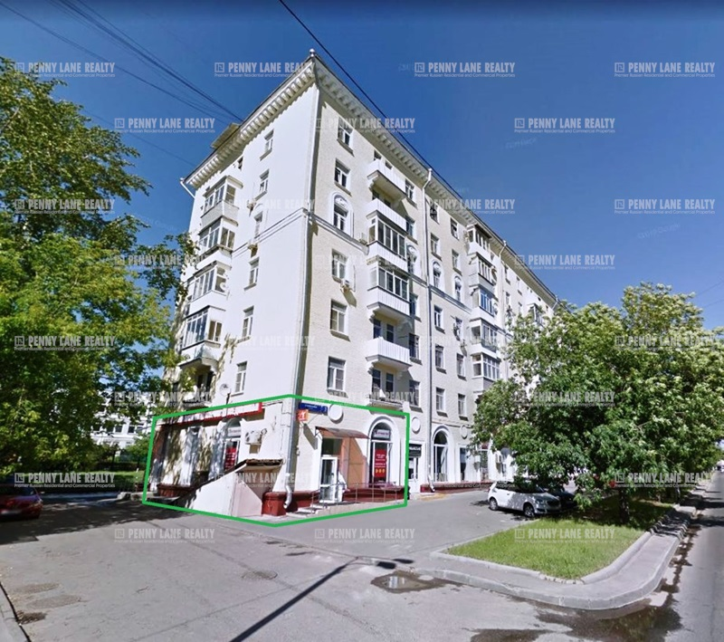 "аренда - ""ул. Трофимова, 3"" - на retail.realtor.ru"