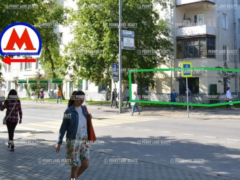 "аренда - ""ул. Усачёва, 29к1"" - на retail.realtor.ru"