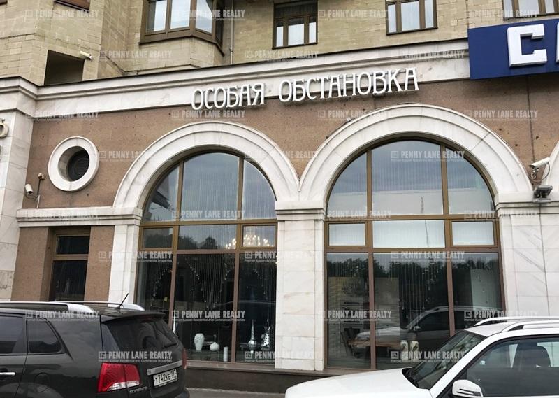 """аренда - """"пр-кт Ломоносовский, 29к3"""" - на retail.realtor.ru"""