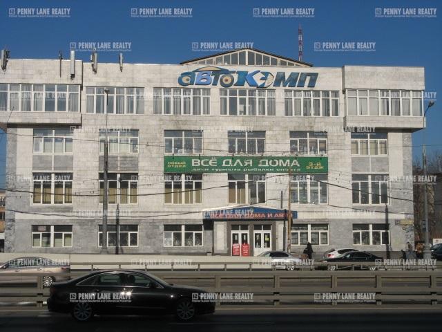 "продажа - ""ул. Мнёвники, 16"" - на retail.realtor.ru"
