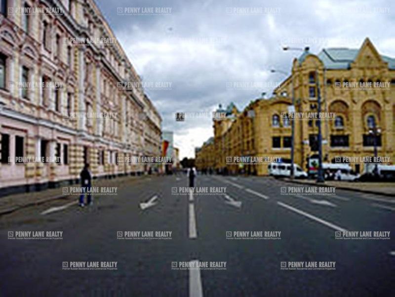 "аренда - ""ул. Лубянский, 5с1"" - на retail.realtor.ru"