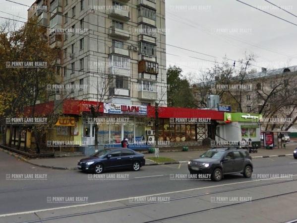 """аренда - """"ул. Первомайская, 36/16"""" - на retail.realtor.ru"""
