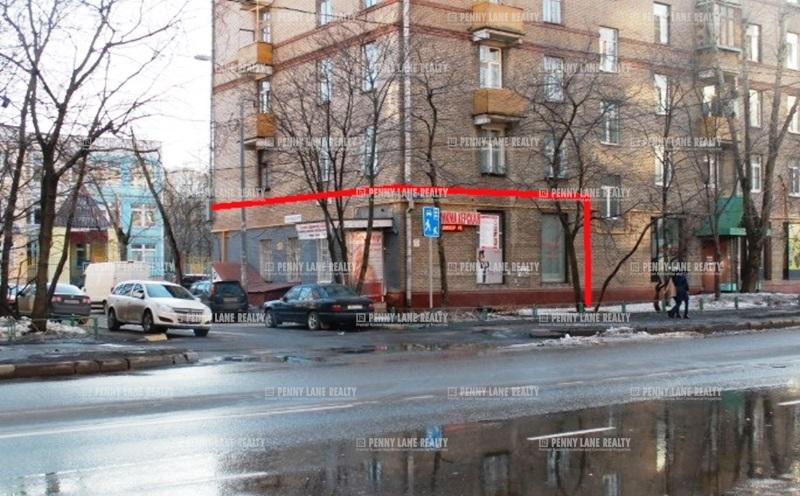 """продажа - """"ул. Перовская, 26к1"""" - на retail.realtor.ru"""