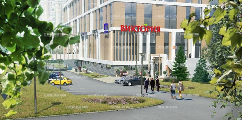 "аренда - ""пр-кт Вернадского, 37к2"" - на retail.realtor.ru"
