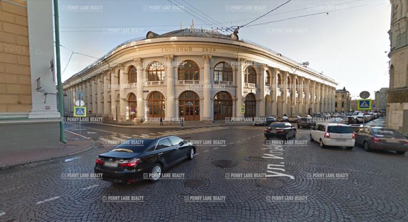 "аренда - ""ул. Ильинка, 4"" - на retail.realtor.ru"