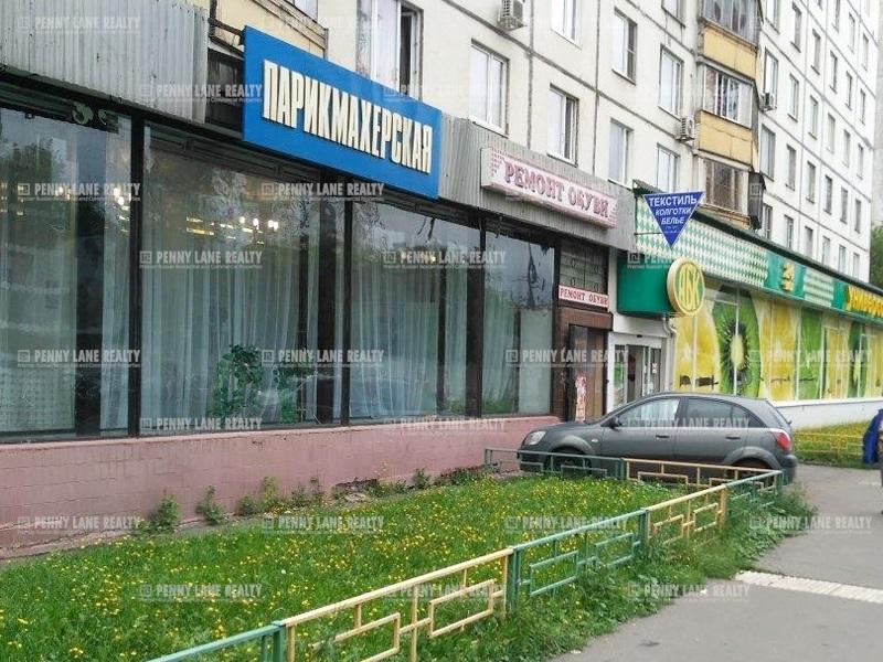 """продажа - """"ул. Большая Переяславская, 11с1"""" - на retail.realtor.ru"""