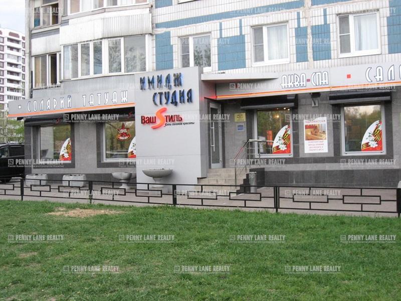 """продажа - """"ул. Рублево-Успенское шоссе 32"""" - на retail.realtor.ru"""