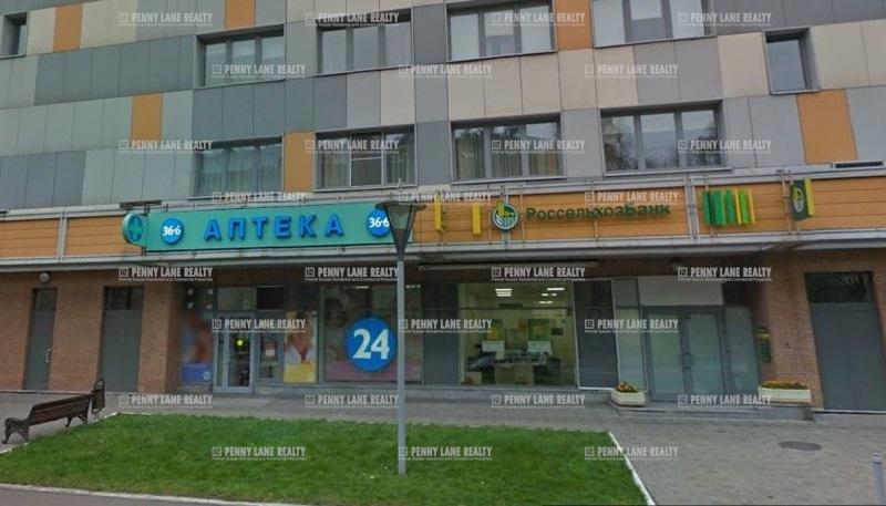 "продажа - ""ул. Маршала Бирюзова, 31"" - на retail.realtor.ru"