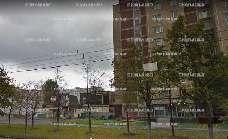 "продажа - ""ул. Краснодонская, 39с2"" - на retail.realtor.ru"