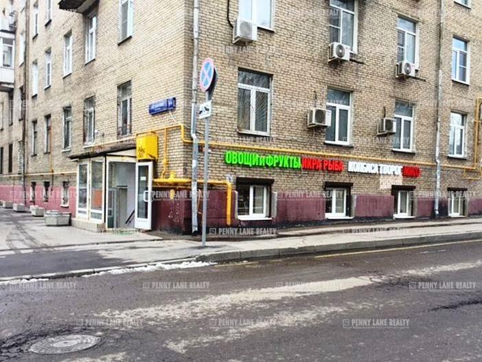 "продажа - ""ул. Аптекарский пер, 13-15"