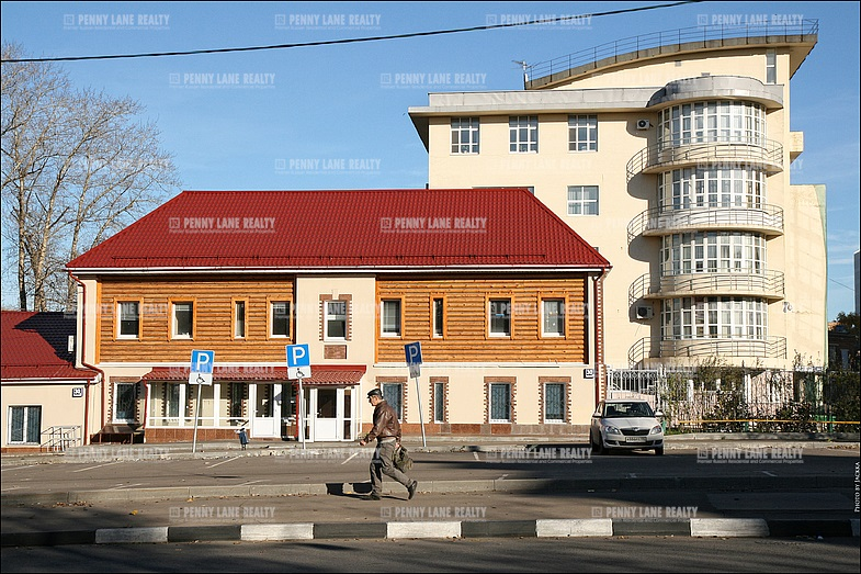 "продажа - ""ул. Измайловский Вал, 30"" - на retail.realtor.ru"