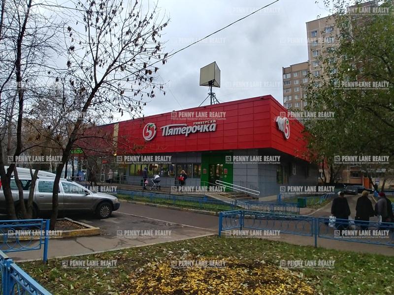 """продажа - """"ул. Братеевская, 25"""" - на retail.realtor.ru"""