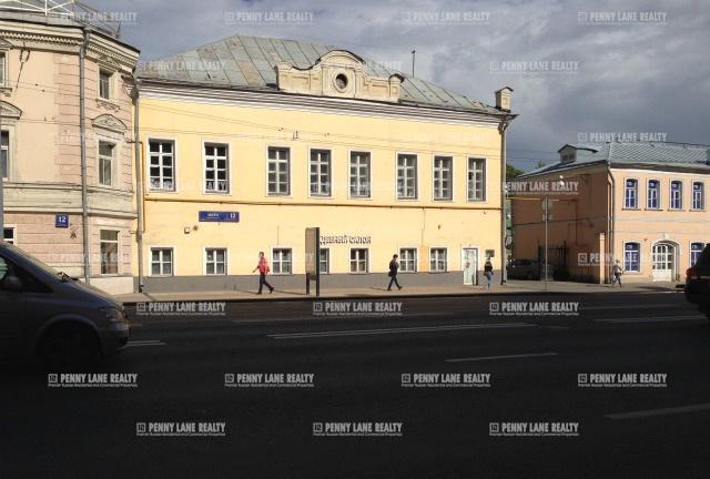 "аренда - ""ул. Проспект Мира, 12с2"" - на retail.realtor.ru"
