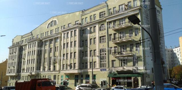 "аренда - ""ул. Народная, 4"" - на retail.realtor.ru"