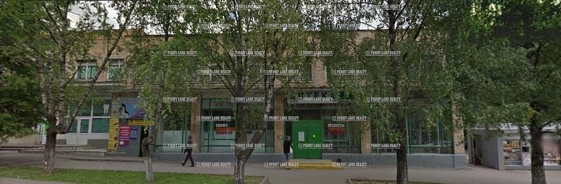 "аренда - ""ул. Керченская, 13с3"" - на retail.realtor.ru"