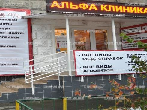 "продажа - ""б-р Филёвский, 40 стр 1"" - на retail.realtor.ru"