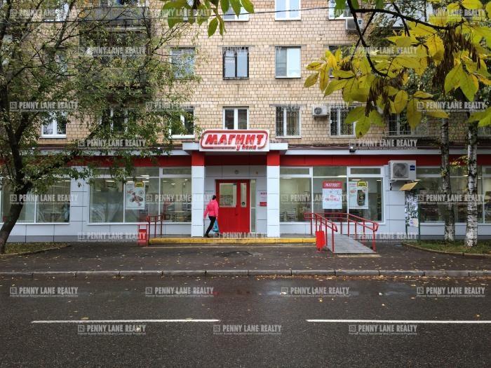 """продажа - """"ул. Болотниковская, 9"""" - на retail.realtor.ru"""