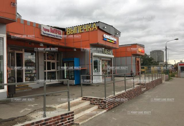 "аренда - ""ул. Вешняковская, 43"" - на retail.realtor.ru"