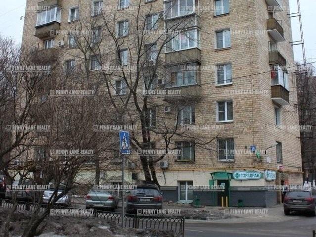 """продажа - """"ул. Марии Ульяновой, 15"""" - на retail.realtor.ru"""