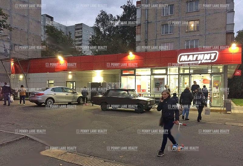 """продажа - """"ул. Софьи Ковалевской, 4"""" - на retail.realtor.ru"""