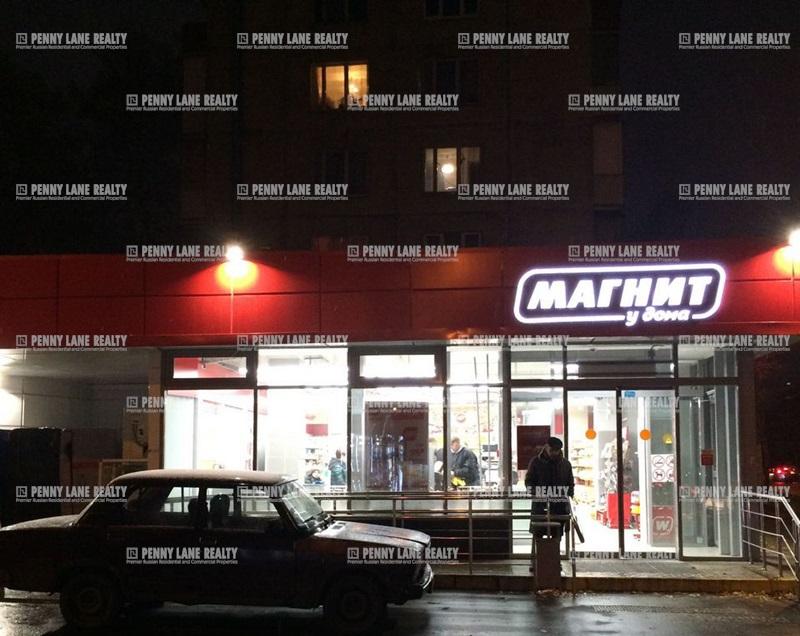 """аренда - """"ул. Софьи Ковалевской, 4"""" - на retail.realtor.ru"""