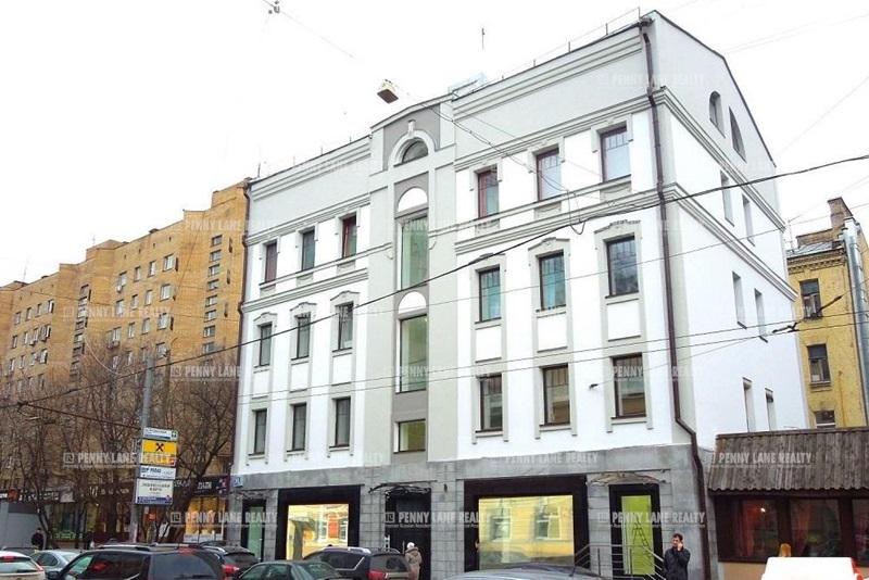 """продажа - """"ул. Брестская 2-я, 39с2"""