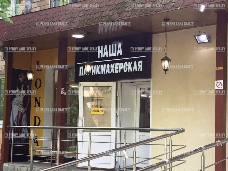 """продажа - """"ул. 1-я парковая, 11"""" - на retail.realtor.ru"""