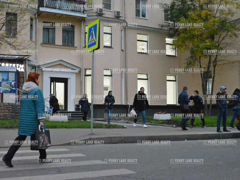 "продажа - ""ул. Южнопортовая, 18"" - на retail.realtor.ru"