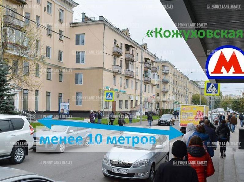 "аренда - ""ул. Кожуховская , 18"" - на retail.realtor.ru"